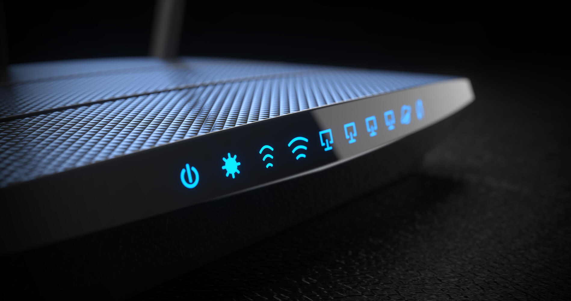 Wireless Internet Available for Clients